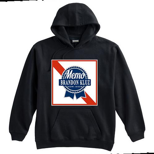 Memo Foundation Sweatshirt