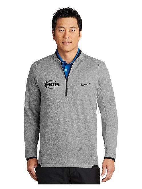 BDS Nike Therma-FIT Textured Fleece 1/2-Zip