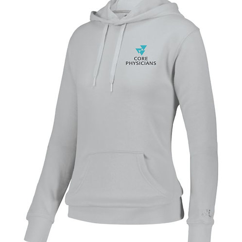 Core Physicians Ladies Fleece Hoodie