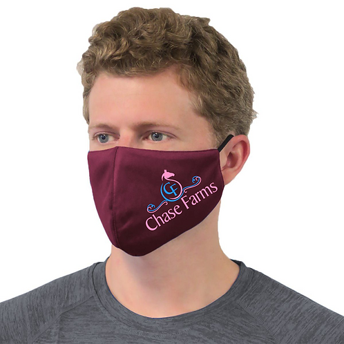 Chase Farms Mask