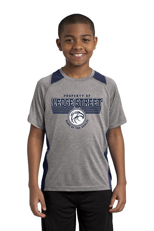 Ledge Street Performance T-Shirt