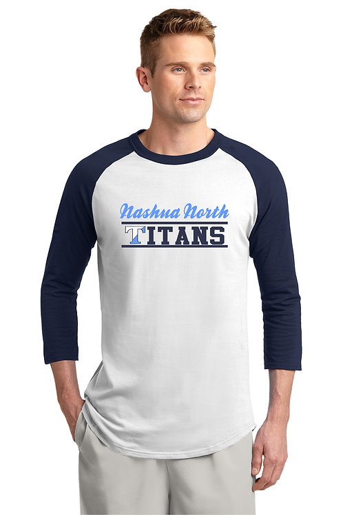Nashua North Baseball T-Shirt