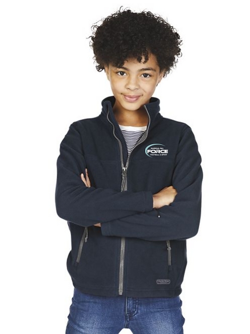 PAL Force Youth Boundary Fleece Jacket