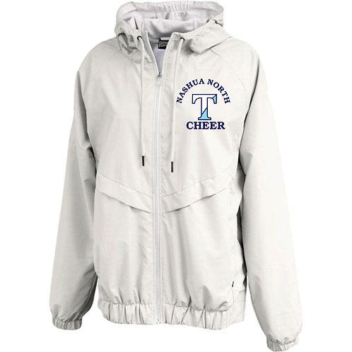 Nashua North Cheer Jacket