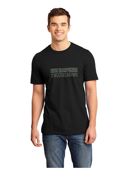 NHAYC Men's Cut T-Shirt