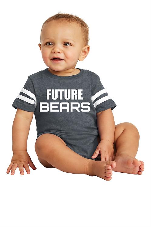 Hudson Litchfield Bears Infant Onsie