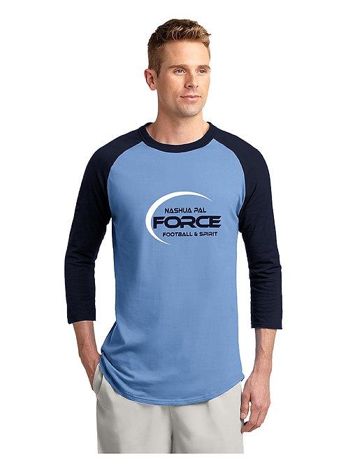 PAL Force Raglan Jersey
