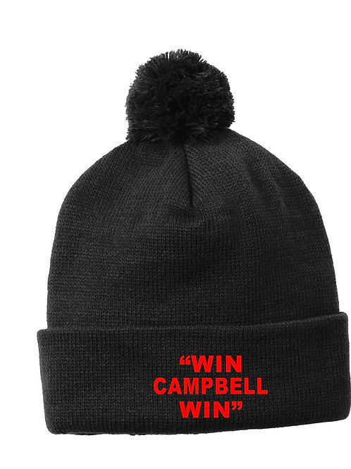 Campbell Beanie