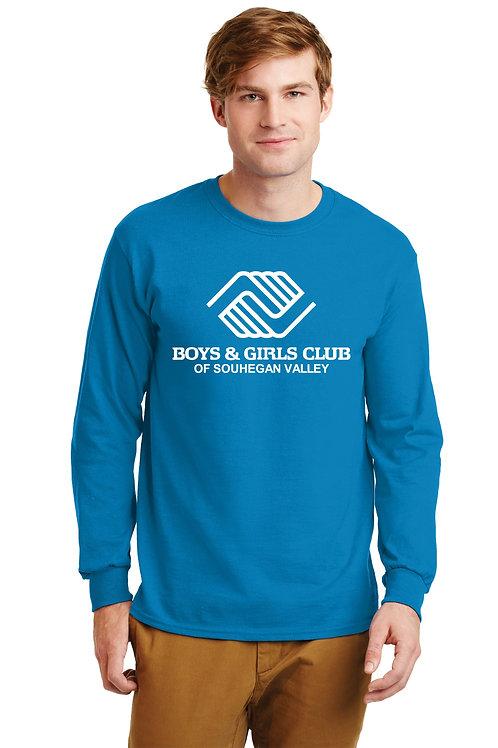 BGCSV Long Sleeve Shirt