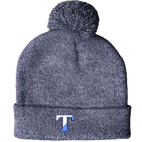 Nashua North Ski Team Beanie