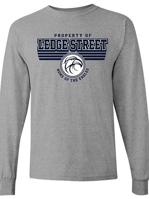 Ledge Street Longsleeve T-Shirt