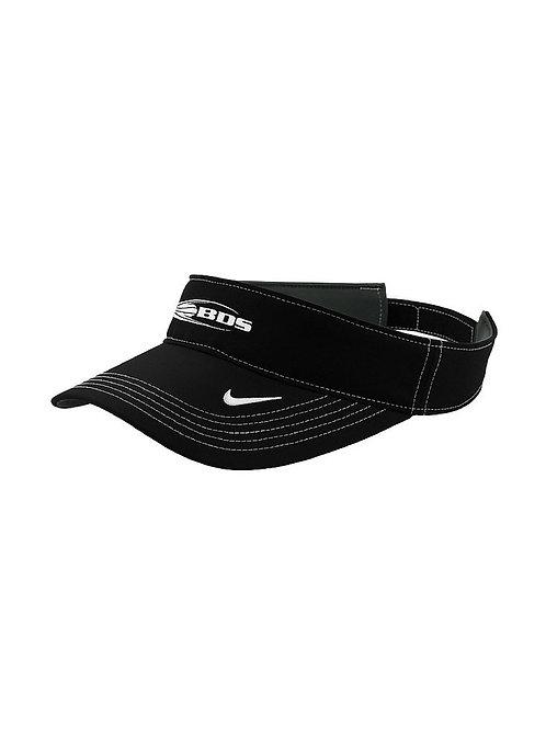 BDS Nike Dri-FIT Swoosh Visor