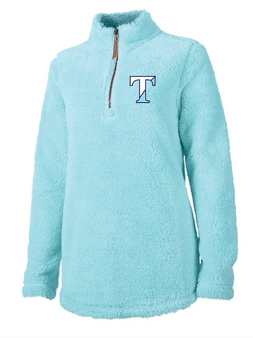 Nashua North Cheer Newport Fleece