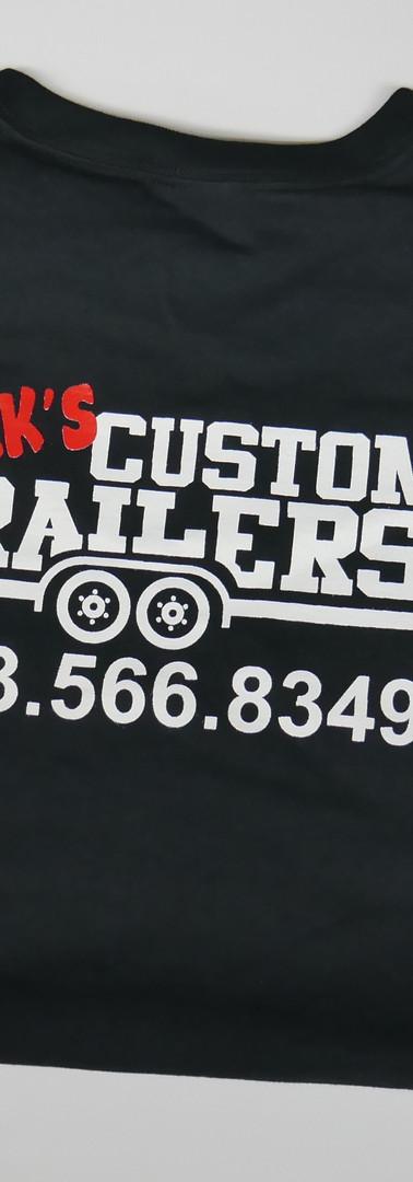 Mark's Custom Trailers