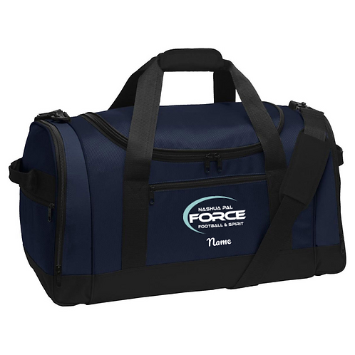 PAL Force Sports Duffel Bag