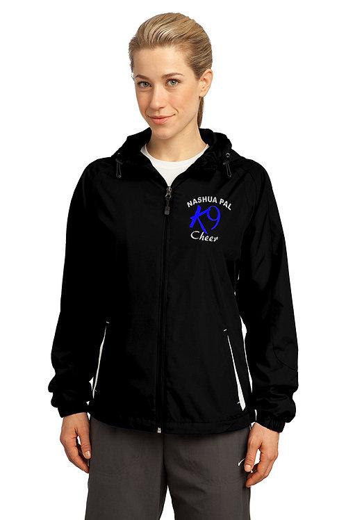 K9 Cheer Warm Up Jacket
