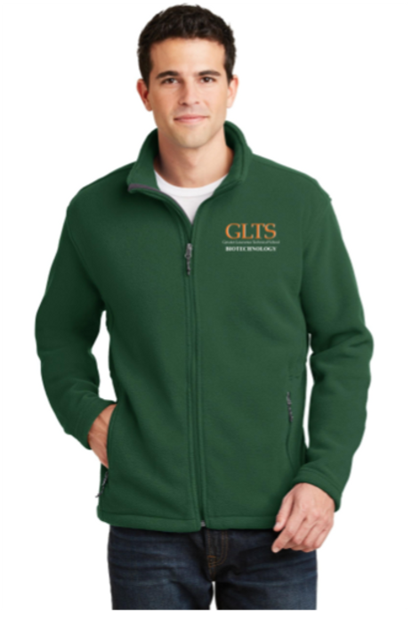 GLTS BIOTECHNOLOGY FLEECE