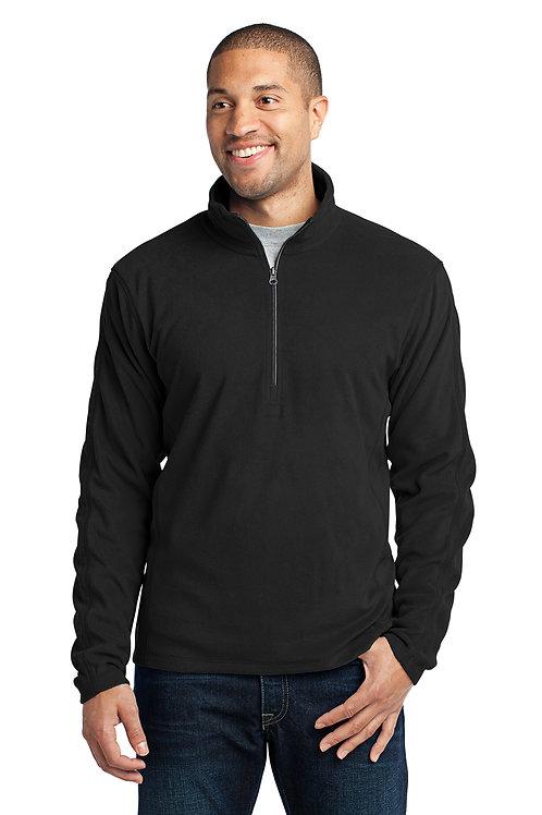 GLTS Gear 1/2 Zip Mens Fleece