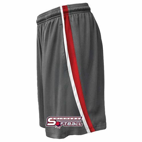 Spinners Softball Torque Shorts