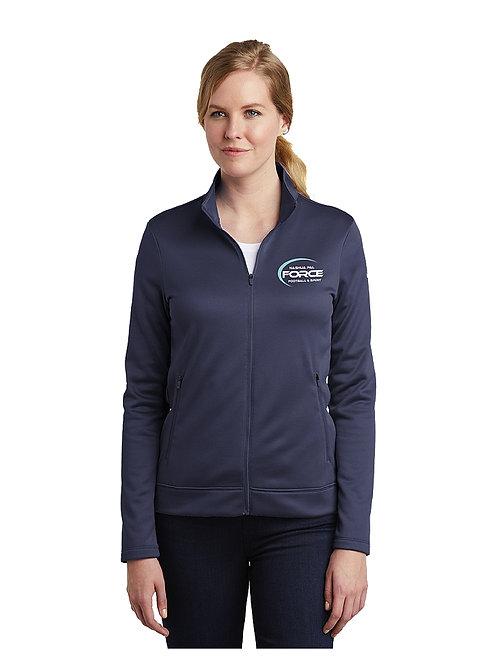 PAL Force Nike Ladies Therma-FIT Full-Zip Fleece
