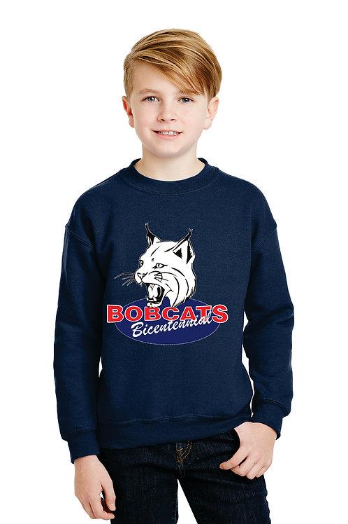 Bicentennial Crewneck Sweatshirt