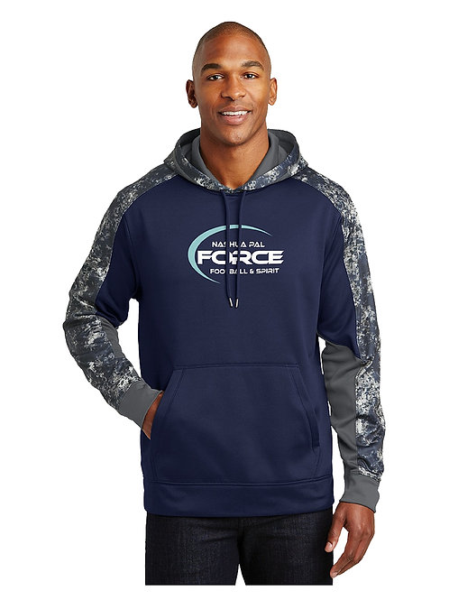 PAL Force Mineral Freeze Hoodie