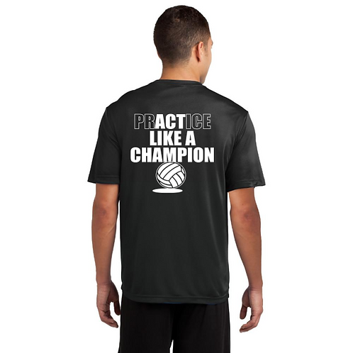 GLTS Practice Like a Champion Shirt