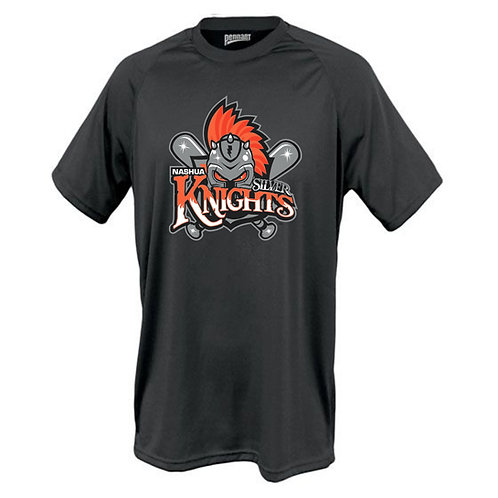 Nashua Silver Knights Power Tee