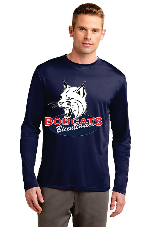 Bicentennial Long Sleeve Performance T-Shirt