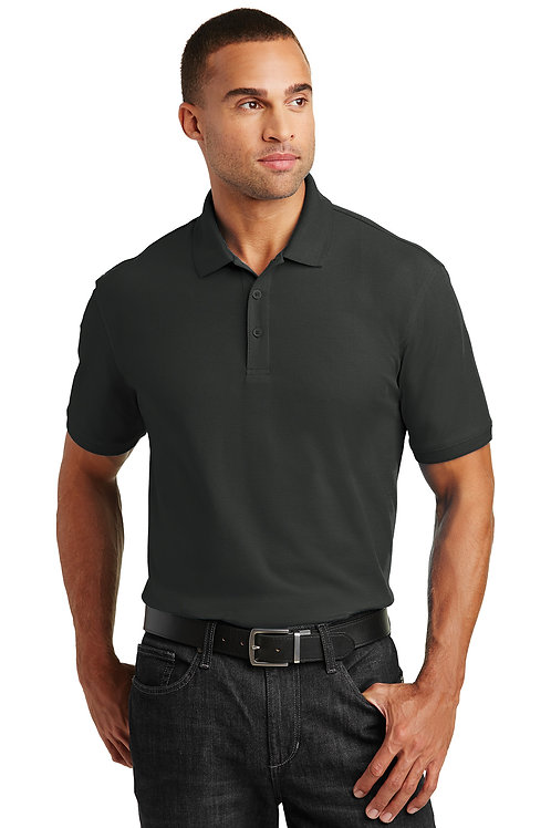 GLTS Gear Mens Polo
