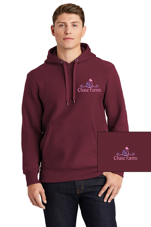 Chase Farm Heavy Weight Hood