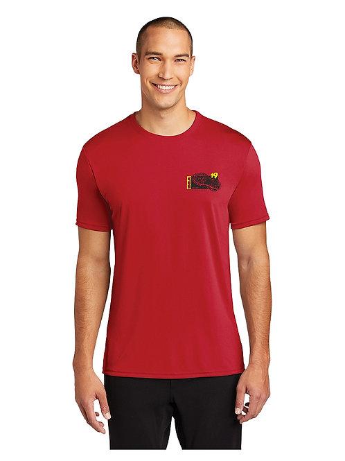 BSA Troop 19 Dry Fit Snag Resistant Shirt
