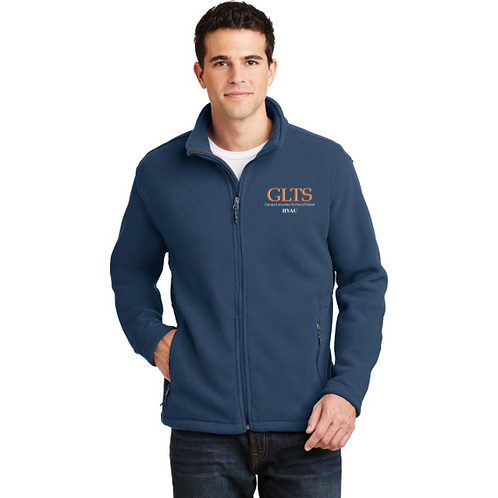 GLTS HVAC Fleece