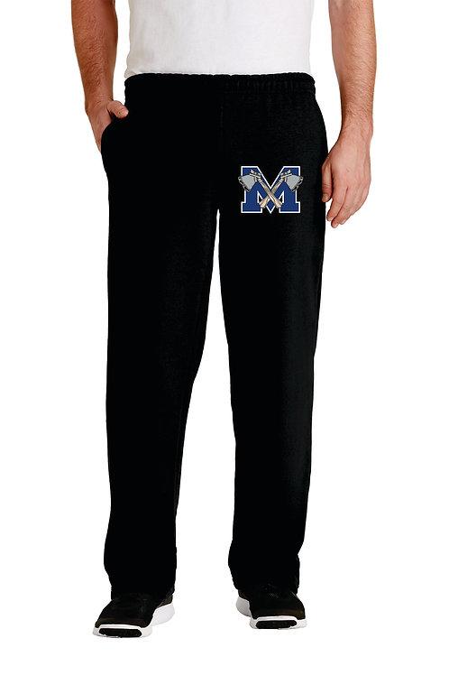 Merrimack Cheer Sweatpants
