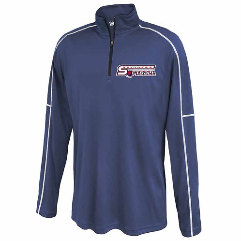 Spinners Softball Conquest 1/4 Zip