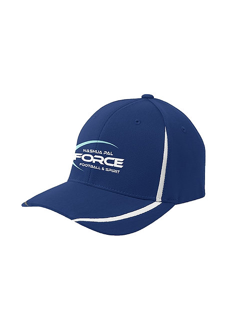 PAL Force Sport Tek Flexfit Hat