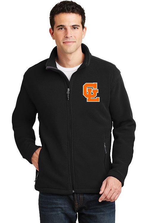 GLTS Gear Full-Zip Fleece