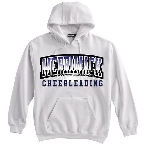 Merrimack Cheer Sweatshirt