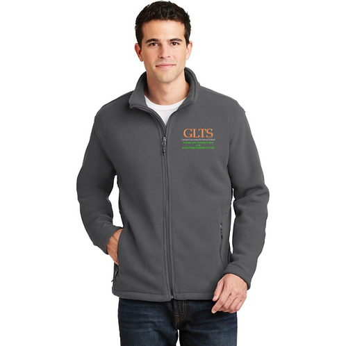 GLTS LANDSCAPE CONSTRUCTION AND SUSTAINABLE HORTICULTURE CONSTRUCTION Fleece