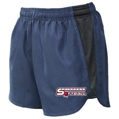 Spinners Softball Field Short