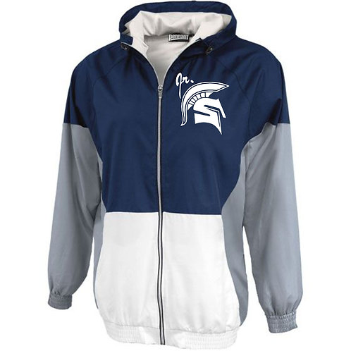 Milford Jr. Spartans Trident Jacket