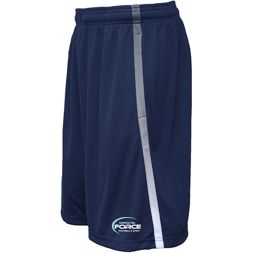 PAL Force Avalanche Shorts