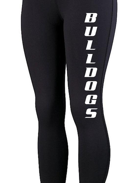 Bedford Cheer Leggings