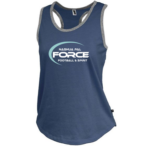 PAL Force Women's Racerback Tank