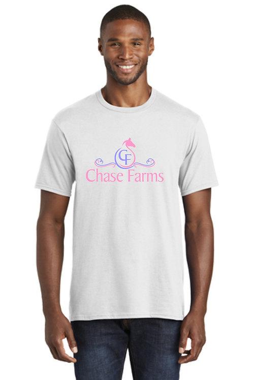 Chase Farm short sleeve T shirt