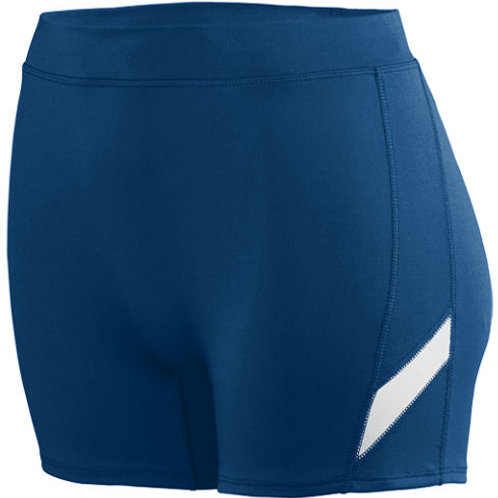 Hudson Litchfield Bears Stride Short