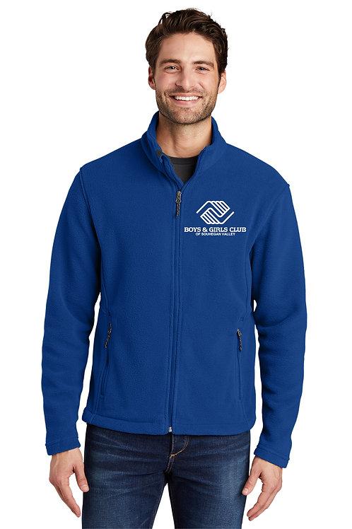 Boys Club SV Fleece Jacket