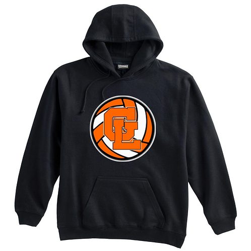 GLTS Volleyball Hoodie