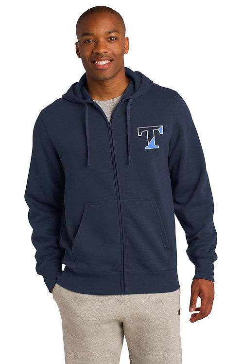 Nashua North Full Zip Sweatshirt
