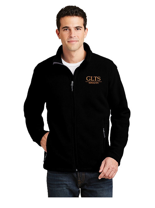 GLTS Culinary Arts Gear Fleece